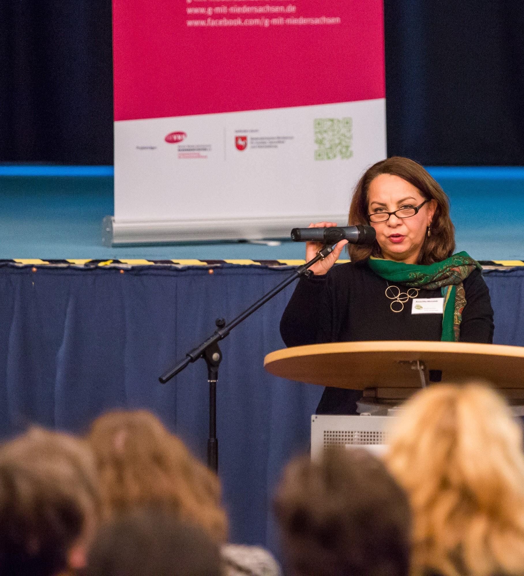 Fachtag 2017 Verein Niedersächsischer Bildungsinitiativen