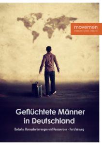 Gefluechtete_Maenner_in_Deutschland_Bedarfe_Herausforderungen_Ressourcen_Kurzversion-page-001