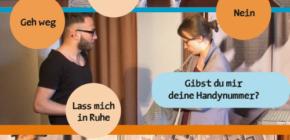 Nice to meet you – Ein Projekt über Rechte und Respekt