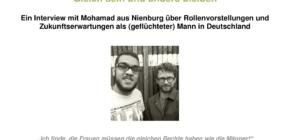 Gleich sein und anders bleiben – Ein Interview mit Mohamad