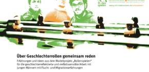 Neue Broschüre:  Rollenspielen – Über Geschlechterrollen gemeinsam reden