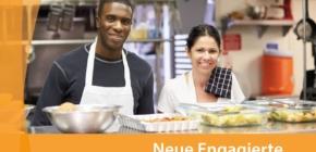 Freiwilliges Engagement geflüchteter Menschen fördern
