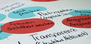 Schulungsangebot 2020: Gender- und vielfaltssensibles Handeln in der sozialen Arbeit