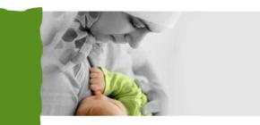 Hilfe und Schutz für geflüchtete Frauen und ihre Kinder