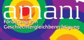Amani – Schulung für Genderbotschafter*innen