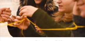 Politische Jugendbildung und Teilhabe in der Migrationsgesellschaft gestalten