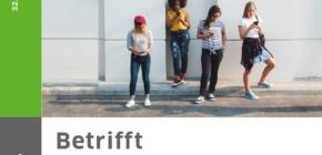 Perspektiven. Mädchen* und junge Frauen* nach der Flucht.