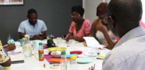 Projekt Amani – Zweites Modul der Schulung für Genderbotschafter*innen