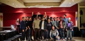 Tour durch Niedersachsen – (M)eine Rolle spielen wollen